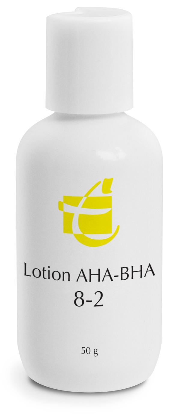 Proderm Lotion AHA-BHA 8-2