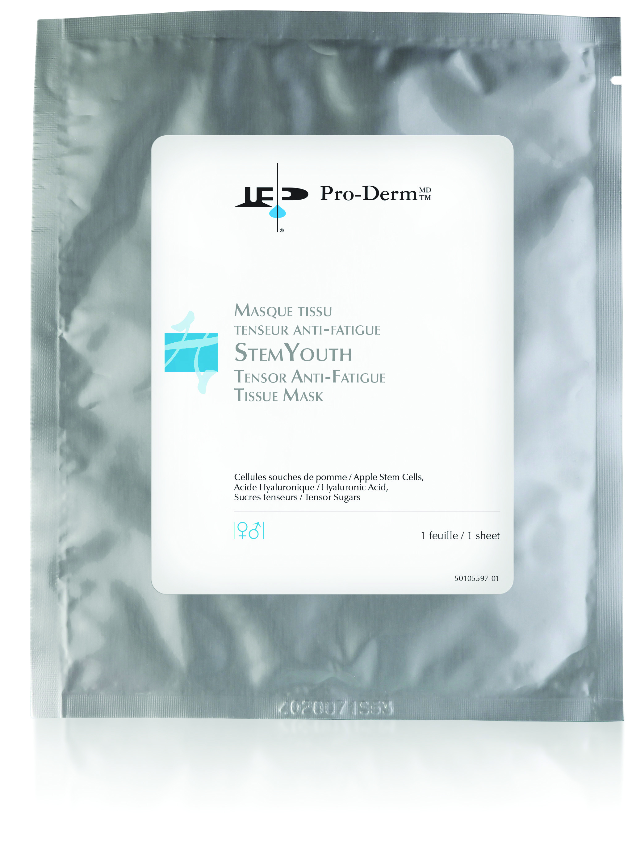 Proderm Masque Stem Youth