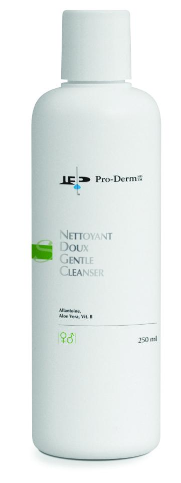 Pro-Derm Nettoyant doux dermo-apaisant